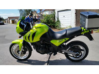 Triumph Tiger 955i possible swap/px classic motorcycle