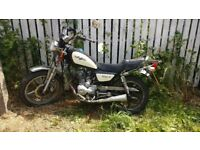 07738404099 For Sale Lexmoto vixen 125cc learner bike. Still starts. Spares or Repair Job