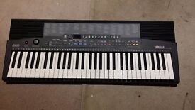 Yamaha 61 Keys Touch Response Piano Keyboard ( Good working order )
