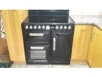 Leisure 90 Electric Range Cooker