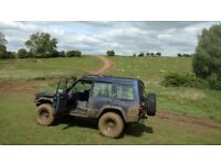 1997 Land Rover Discovery 1 3.9 V8 Off Road MOT Ready to Fun.