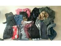 Ladies 10 & 12 next clothing