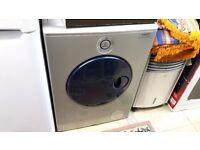 Indesit Moon 6kg Silver Washing Machine