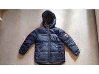 GAP puffer winter coat - Boys (aged 10-11 years)