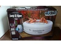 Layzspa hot tub NEW