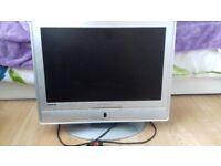 Swisstec LCD TV reciever 19/8 inch