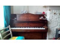 Piano Morley old
