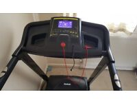 Reebok GT30 Treadmill for sale. Excellent condition.