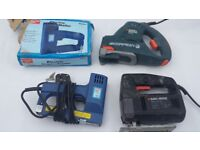 Set of 4 Power Tools