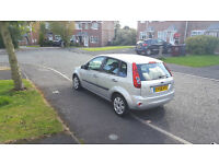 Ford Fiesata 1.2 Well Looked After !!!