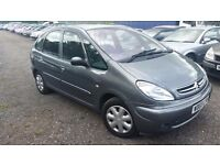Citroen Xsara Picasso 2.0 HDi Desire 5dr, HPI CLEAR, CLEAN INSIDE & OUT, BARGAIN, MUST SEE