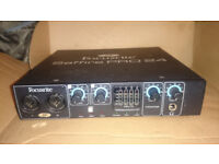 focusrite saffire pro 24 soundcard in perfect working condition with firewire