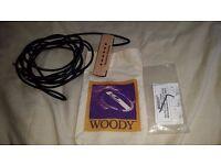 Seymour duncan Woody Acoustic pickup