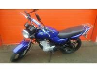 Yamaha YBR 125cc £850 ono (not honda, lexmoto, ktm, AJS)