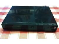 TECHNIKA BLU-RAY / MULTIREGION DVD PLAYER ( vgc ) £ 15