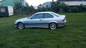 RARE** BMW 328 I SPORT COUPE AUTO