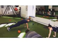 Group personal training - Affordable & effective!