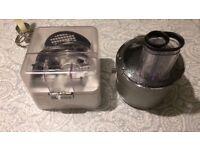 Kitchen Aid food processor attachment
