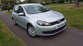 Volkswagen Golf 1.2 TSI S DSG 5dr 2 KEYS, LONG MOT,HPI CLEAR