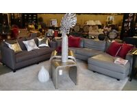 Brand New Sofa corner or 3+2 leather or fabric