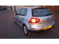Volkswagen Golf 2004 1.6 Fsi 6 Speed for sale.