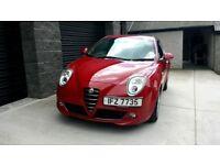 Alfa Romeo Mito 1.3 Diesel