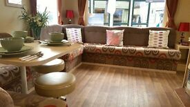 Lovely Static Caravan by the Sea for Sale in Morecambe, Lancashire.