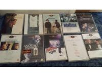 woody allen dvds