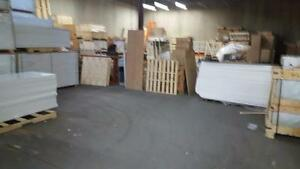 Pallet Storage with Full Warehouse Services as low as $9.95 / month.