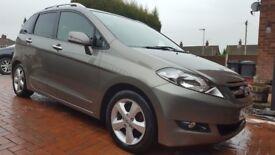 Honda Frv EX top spec 2.2cdti *PRICED TO SELL*
