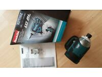 MAKITA XDT09Z Brushless 18v IMPACT 3800 rpm 119mm 4 function 3 speed 2017 New in Box