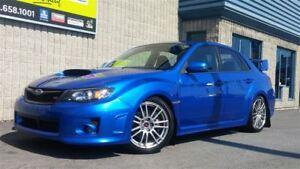 2011 Subaru Impreza WRX STi Sport-tech *131$ par semaine, 0$ com