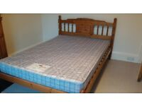 double bed mattress only for sale