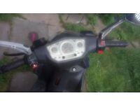Direct bikes 125
