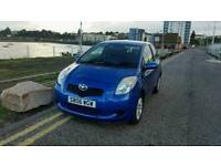 Toyota Yaris only 22000 miles