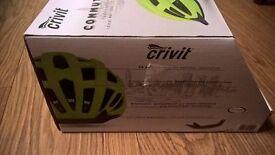 Commuter helmet brand new