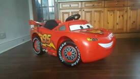 KIDS RIDE ON ELECTRIC BATTERY CAR **NEW**