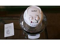 Vonshef Air Fryer in a new condition baking frying roasting