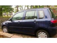Mazda 2 (For Sale)