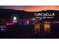 Coachella 2017 - Weekend 1 - VIP