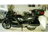 Honda ST1100 Pan European ABS,TCS,CBS