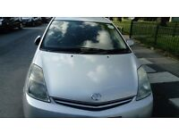 Toyota prius 2007 Mot and pco ready