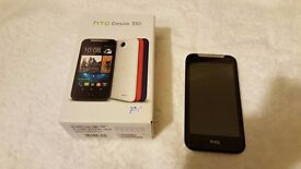 HTC Desire 310, unlocked & brand new!!
