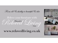 DON'T THROW IT AWAY - we can update and save you money on your furniture