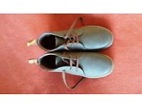 Brand new perfect condition size 8 Dr Marten's Desert boots!