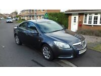 Vauxhall insignia SE everything works !!!! 6months MOT