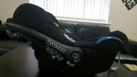 Maxi Cosi Infant Car seat