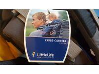 Child Carrier LittleLife