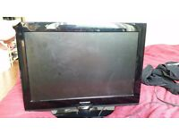 "Ferguson 22"" Monitor - TV LCD F2250LD with HDMI, VGA, SCART"
