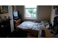 Double room in Southville available short term rent (1 month), all bills included